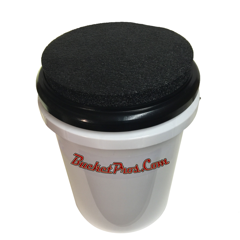 1 E2 80 B3 Foam Padded Bucket Lid
